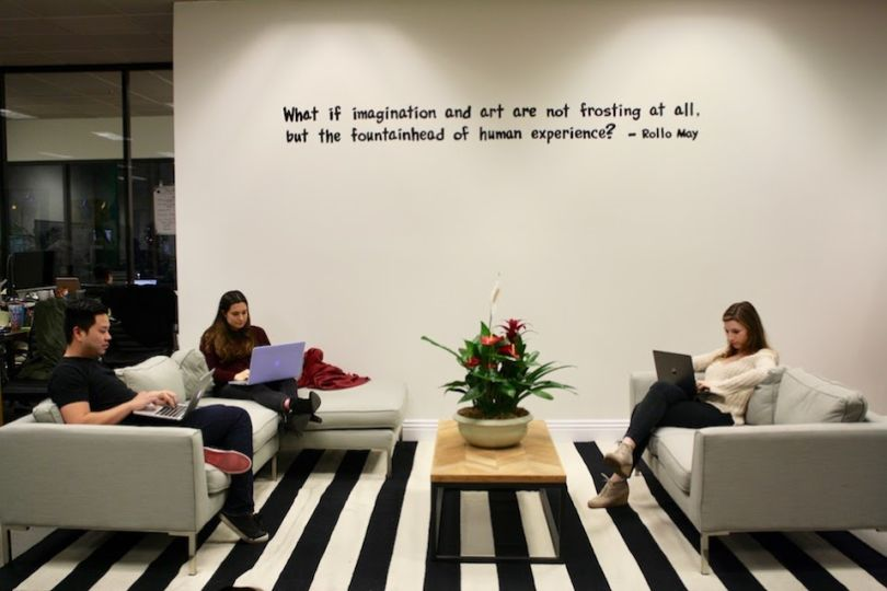 5 LA tech offices that will inspire