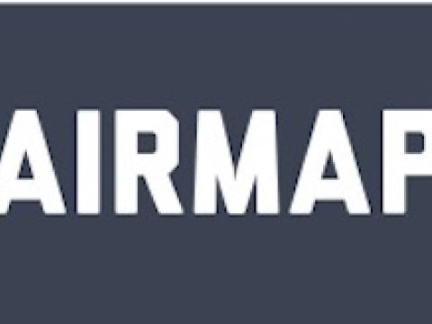 AirMap Built In Los Angeles - Airmap app