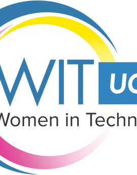 UCLA Women in Tech
